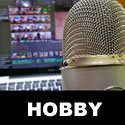 Microphone Test for Hobby-Microphones