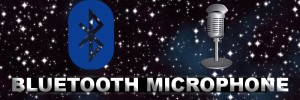 Bluetooth microphone test