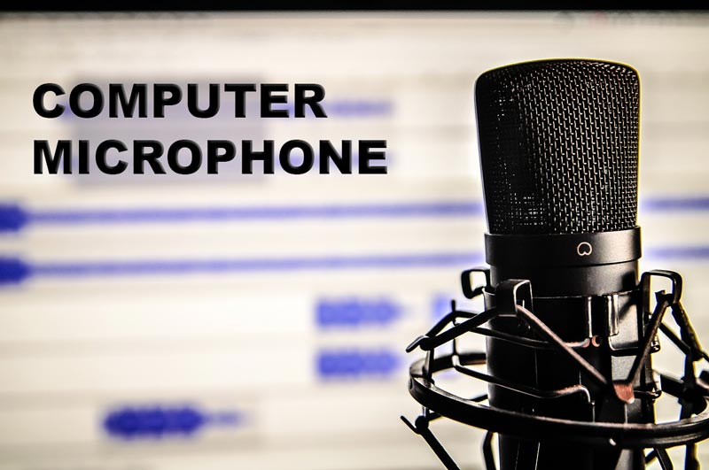 the best computer microphone