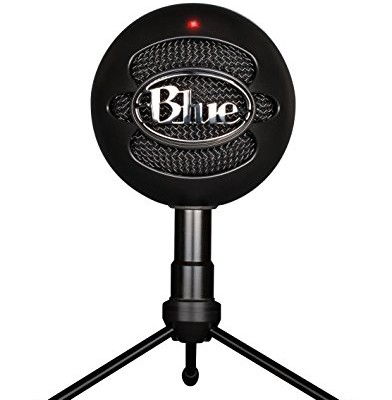 Blue Snowball iCE Computer Microphone Review